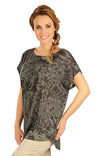 Damen T-Shirt, kurzarm. LITEX
