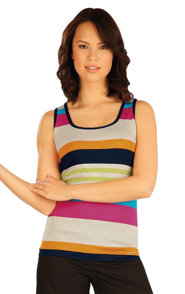 5afd04b8a409 Damen T-Shirt ohne Ärmel. 51103   LITEX
