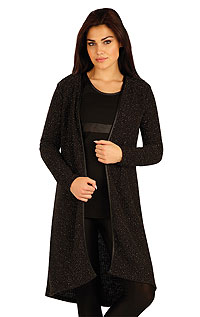 Damen Cardigan. LITEX