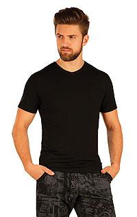 Tričko pánske s krátkym rukávom. | Športové oblečenie LITEX