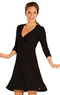 Sportbekleidung LITEX > Damen Kleid mit 3/4 Ärmeln.