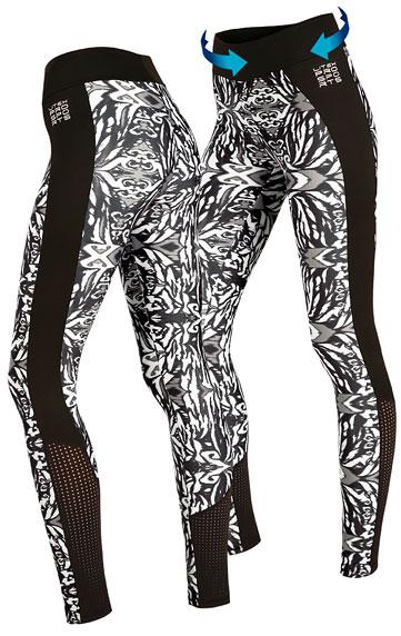 Women´s long sport leggings. | Long Leggings LITEX