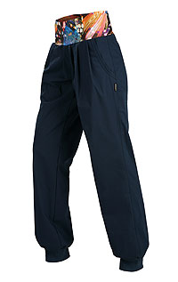 Women´s long trousers. LITEX