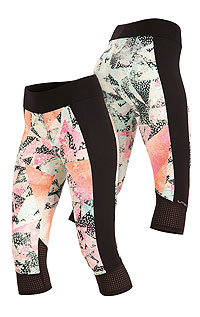 Women´s 3/4 length sport leggings. LITEX