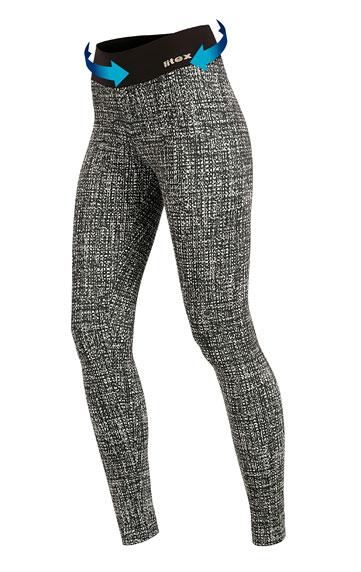 Women´s long leggings. | Sportswear - Discount LITEX