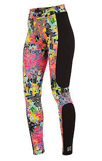 Women´s long sport leggings. LITEX