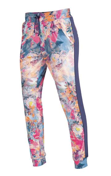 Nohavice dámske dlhé s nízkym sedom. | Športové oblečenie -  zľava LITEX