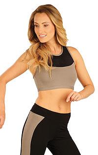 Športové oblečenie -  zľava LITEX > Top dámsky.
