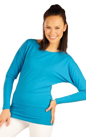 Women´s shirt with long sleeves. | Sportswear - Discount LITEX