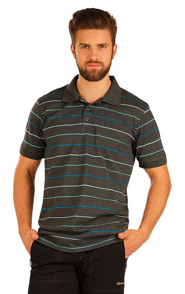 Herren Polo T-Shirt. | Sportmode für Herren LITEX