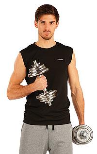 Herren T-Shirt ohne Ärmel. LITEX