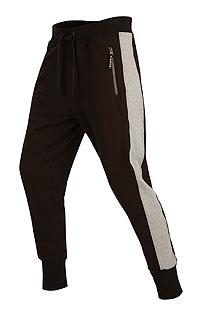 Men´s drop crotch long joggers. | Men´s sportswear LITEX