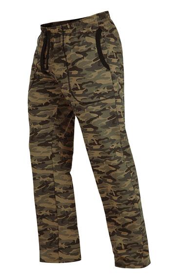 Nohavice pánske dlhé. | Pánske oblečenie LITEX