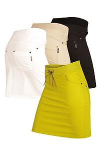 Sukňa športová. | Športové oblečenie LITEX