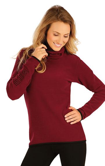 Women´s  turtleneck with long sleeves. | Sportswear - Discount LITEX
