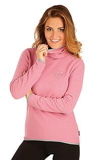 Rolák dámsky s dlhým rukávom. | Športové oblečenie LITEX