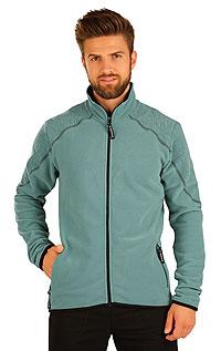 Bunda pánska so stojačikom. | Športové oblečenie LITEX