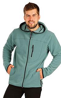 Men´s hooded jacket. | Men´s sportswear LITEX