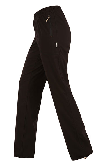 Nohavice dámske zateplené. | Nohavice Microtec LITEX