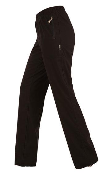 Nohavice dámske zateplené - predĺžené | Nohavice Microtec LITEX