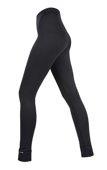 Damen Thermo Lange Leggings. | Thermokleidung LITEX