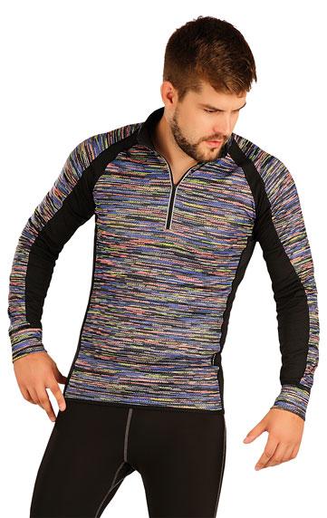 Herren Thermo T-Shirt mit langen Ärmeln. | Thermokleidung LITEX
