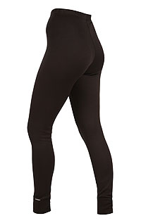Damen Thermo Lange Leggings. LITEX