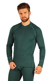 Herren Thermo T-Shirt mit langen Ärmeln. LITEX
