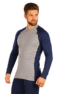 Men´s thermal shirt with long sleeves. | Thermal underwear LITEX