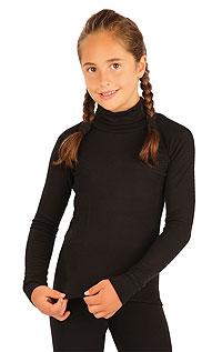Termo rolák detský s dlhým rukávom. | Termo bielizeň LITEX