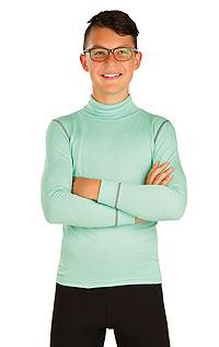 Kinder Thermo Rollkragenpullover. | Thermokleidung LITEX