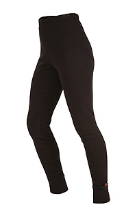 Kinder Thermo Lange Leggings. LITEX