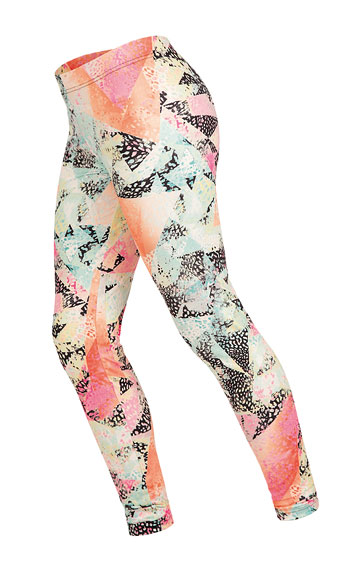 Kinder Leggings. | Sportmode für Kinder LITEX