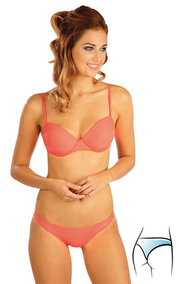 Low waist bikini thongs. | Swimwear Discount LITEX