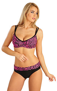 Swimwear Discount LITEX > Underwired bikini top.