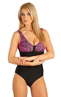 Swimsuit with no support. LITEX