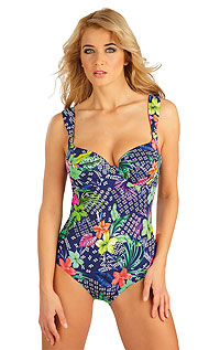 Swimsuit with deep cups. LITEX
