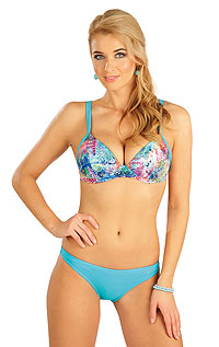 Bikini top with cups. LITEX