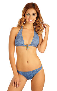 Bikini top with no support. LITEX