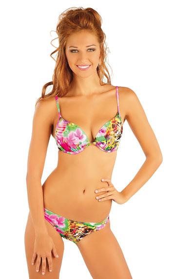 Low waist bikini bottoms. | Swimwear Discount LITEX