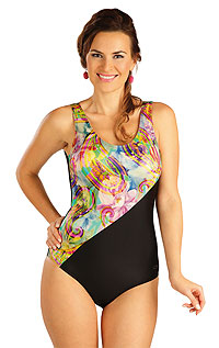 Swimsuit with cups. LITEX