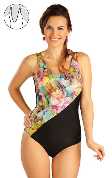 Swimsuit with cups. | Swimwear Discount LITEX