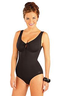 Jednodílné plavky LITEX > Jednodílné plavky s kosticemi.