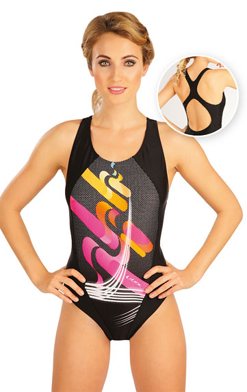 Sport swimsuit. | Swimwear Discount LITEX
