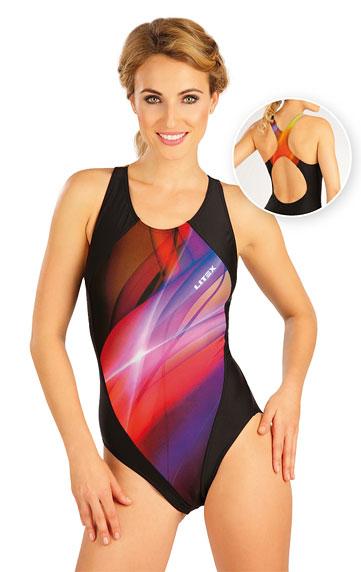 Sport Badeanzug.   Sportbadeanzüge LITEX