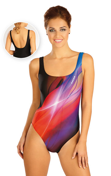 Sport Badeanzug. | Sportbadeanzüge LITEX