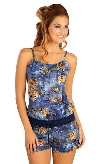 Overal dámský na ramínka. | Šaty a sukně LITEX