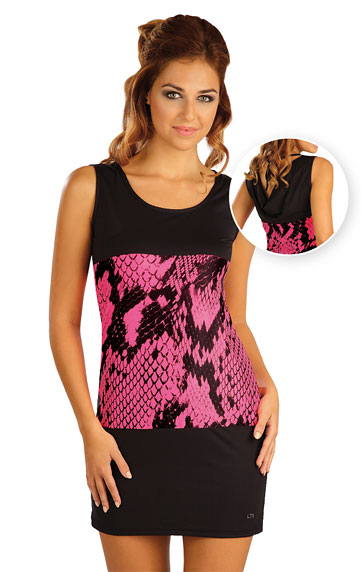 Woman´s sleeveless dress. | Swimwear Discount LITEX