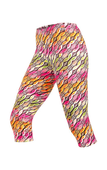 Damen 3/4 Leggings. | Badeanzüge LITEX