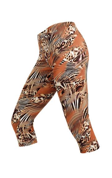 Women´s 3/4 length leggings. | Swimwear Discount LITEX